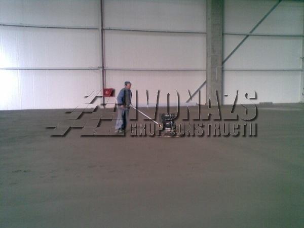 Pardoseli elicopterizate