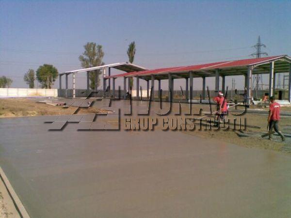 Parcarea supraterana - 6_1313074667_2